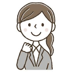 キャリアコンサルタントの声1