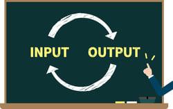 キャリアコンサルタントとして復習の為にも情報提供しアウトプットする