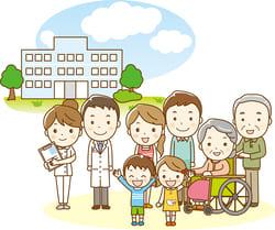 【平成30年版厚生労働白書】人口100人でみた日本「福祉年金について」