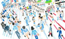 【平成30年版厚生労働白書】日本の1日「人口について」