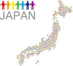 【平成30年版厚生労働白書】人口100人でみた日本「人口について」