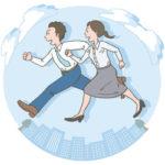 【平成30年版厚生労働白書】日本の1日「成人について」