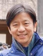 Hiroshi Ebisawa