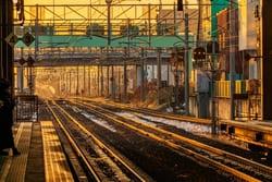 鉄道会社はJRと私鉄