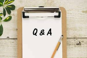 セルフキャリアドックについての良くある質問