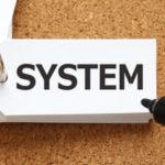 システム(System)