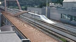 リニア中央新幹線の建設について