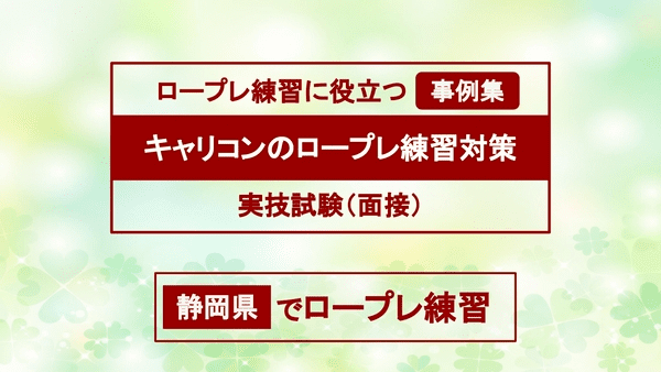shizuoka-career-consultant-roleplaying
