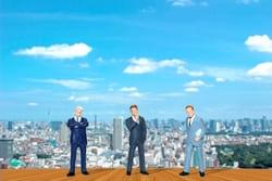 ビジネス業界で必要な3つの能力