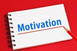 自分自身へのプレッシャーとモチベーションアップ