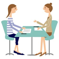 1on1ミーティング面談する上司が持っておくべき心構えの傾聴について