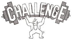 挑戦に対する臆病さが薄れ、行動へのスピード感が高まります。