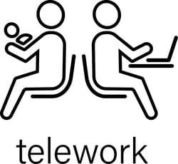 緊急事態宣言・リモートワーク(テレワーク)