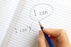 自己効力感とは『これならきっと私にもできる!』と感じること
