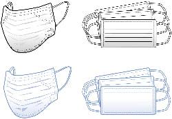 SHARP(マスクの製造)/範囲の経済具体例②