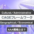 cage-framework